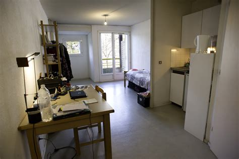 chambre universitaire grenoble r 233 sidence le chaney crous grenoble alpes