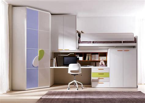 armadi per stanzette stanzette per ragazzi 42 idee creative per arredamento