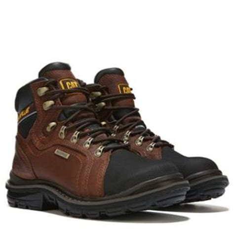 Sepatu Safety Caterpillar Ori sepatu caterpillar manifold ori usa jualsepatusafety