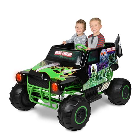 grave digger monster truck power wheels 100 large grave digger monster truck toy monster