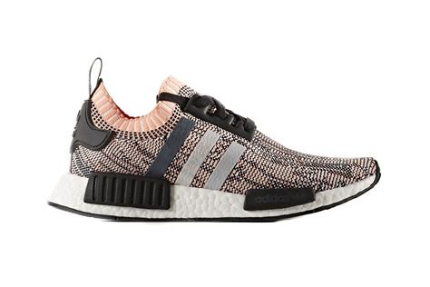 adidas originals nmd primeknit quot salmon pink quot hypebeast