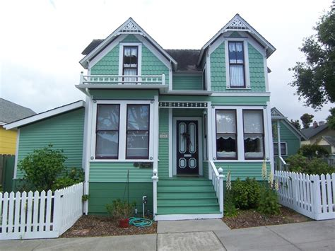 Livingroom Color victorian house color schemes exterior green house style