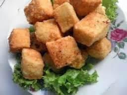 bagaimana membuat jamur crispy resep membuat tahu crispy renyah kriuk kriuk aneka resep
