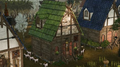 Archeage New House Design Official Archeage Housing Design Thread