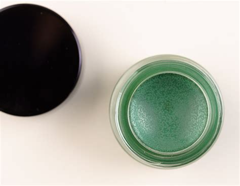 Estee Lauder Emerald estee lauder emerald shadow paint review photos swatches