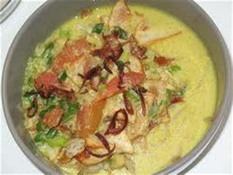 buat soto ayam enak resep masakan indonesia soto ayam betawi enak