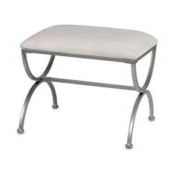 Vanity Stool And Benches Buy Vanity Bench From Bed Bath Beyond