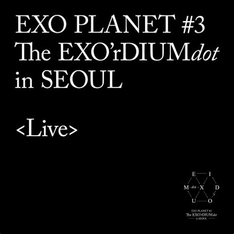download mp3 exo unfair download album exo exo planet 3 the exo rdium dot
