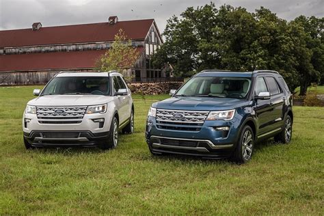 toyota trucks and suvs ford and toyota introduce special edition trucks and suvs