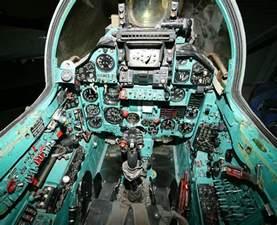 flogger cockpit confusion