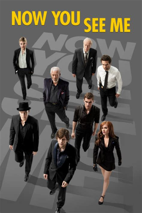 misteri film now you see me now you see me on itunes