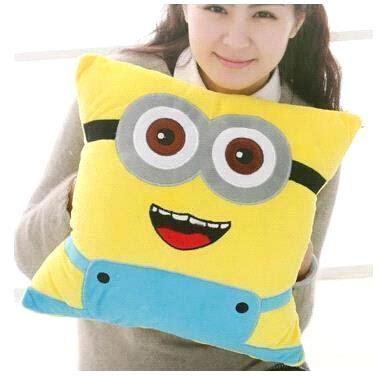 Minion Plush Pillow by Aliexpress Buy Big Minion Pillow Minion Toys For