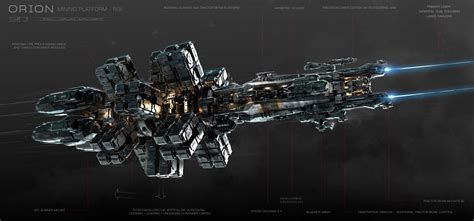 design art by orion nuthin but ships jupiter ascending star citizen