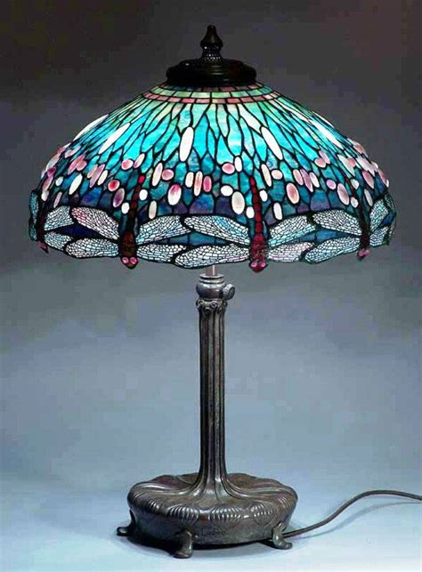 louis comfort tiffany louis comfort tiffany reference to nature with red bugs
