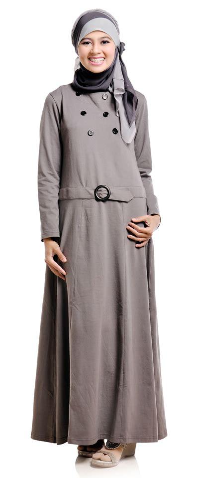 Gamis Wanita Simple 15 Pakaian Muslim Wanita Terbaik Sepanjang Masa