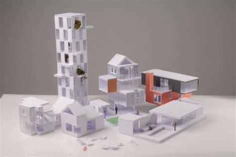 architectural model kit 3d scale models arckit s architectural building blocks make legos look