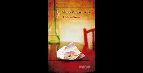 libro el haroe discreto top 10 de los libros m 225 s vendidos en filbo 2014 revistas