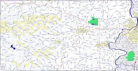 polk county oregon map landmarkhunter polk county oregon