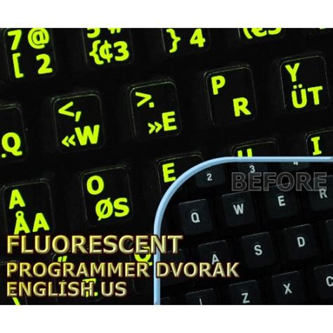 hansen bedroom lust programmer dvorak typing tutorial learn dvorak glowing keyboard stickers
