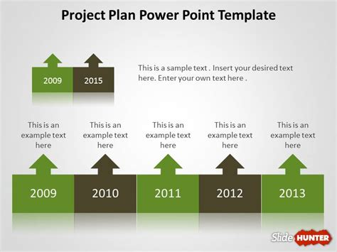 Woodworking Products Part 497 Project Plan Template Powerpoint