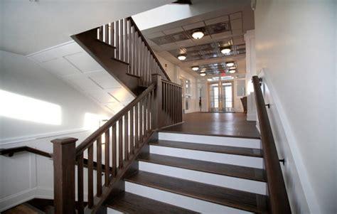 founders hall    augustana campus prairie design