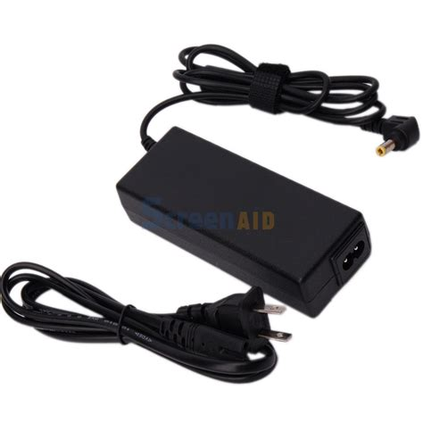 Charger Toshiba 1 laptop ac power charger cord for toshiba pa3467u 1aca pa3468u 1aca pa3715u 1aca ebay