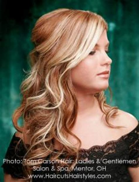 blonde hair with highlights and lowlights red hair blonde hair with red lowlights fancy tricks pinterest