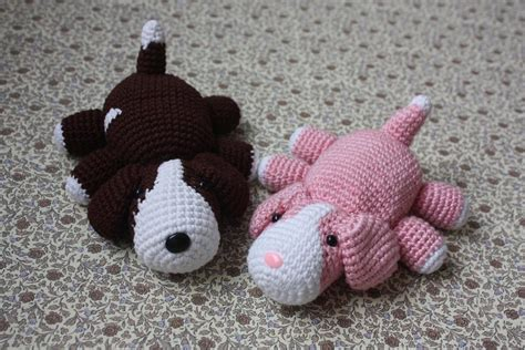 amigurumi pattern dog free happyamigurumi amigurumi puppy pattern crochet dog pdf