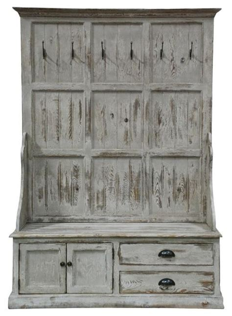 entry armoire classic home furniture windsor entryway storage bench