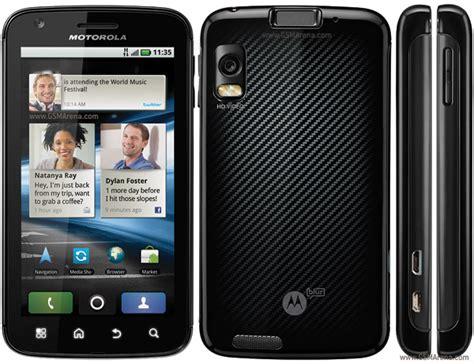Hp Motorola Atrix motorola atrix 4g smartphone android froyo hadir dengan