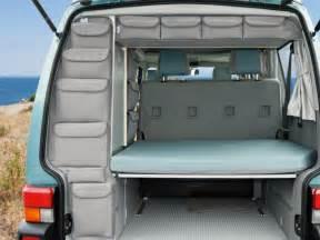 Custom Truck Interiors Uk Brandrup Utilities T4 Vw