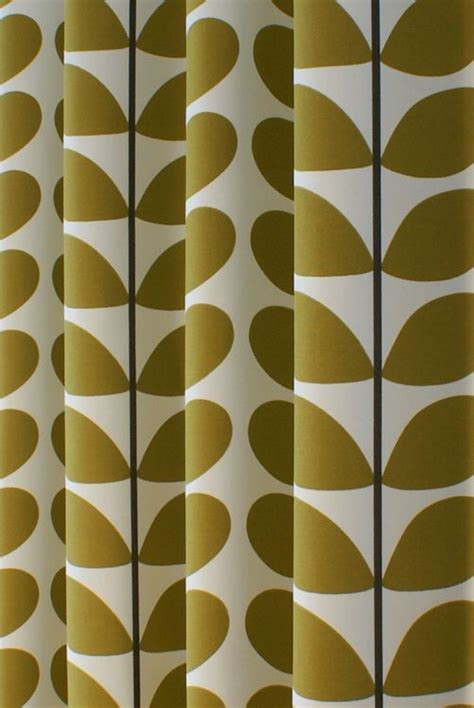 curtains orla kiely 1000 ideas about orla kiely curtains on pinterest