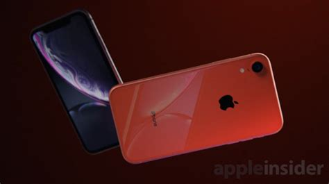 iphone xr may reduce asp but should outpace iphone 8 shipments by 50 percent