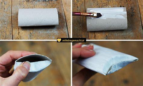 kleine box basteln upcycling adventskalender mit liebe gemacht mit liebe