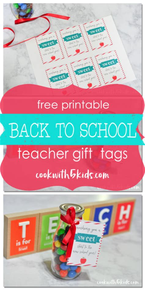 hp printable gift tags back to school shopping free printables for teachers