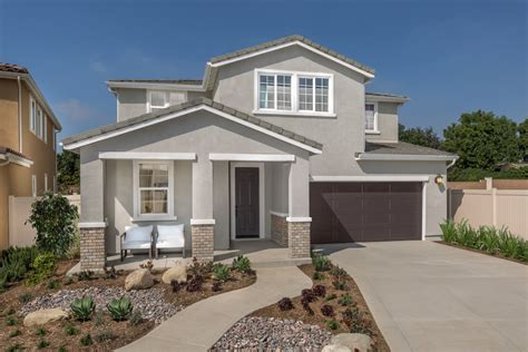 home builders los angeles new homes for sale in ca oak pointe