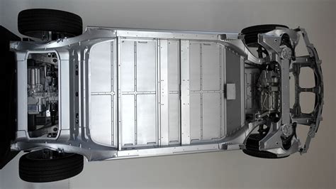Tesla P85d Motor Tesla Unveils Awd Model S With Dual Motors New Driver