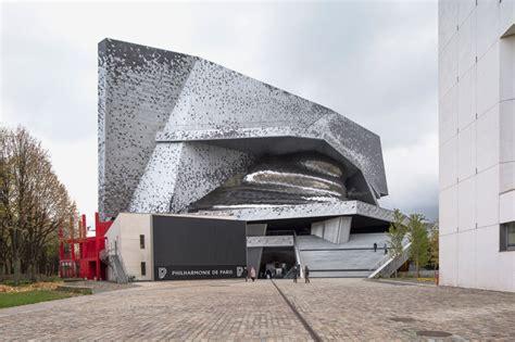 designboom jean nouvel jean nouvel designed philharmonie de paris photographed