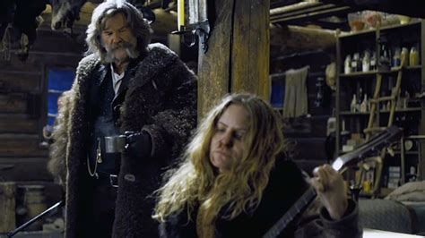 jennifer jason leigh play guitar jennifer jason leigh on hateful eight martin quot i took it