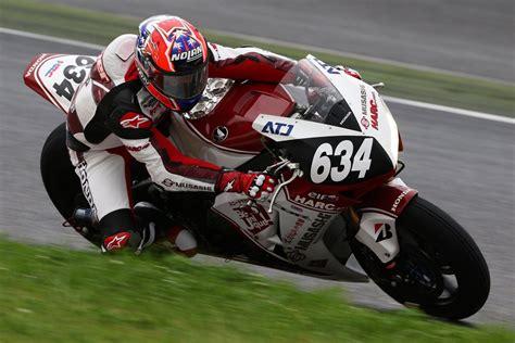 Helm Nolan N64 Enea Bastianini Asphalt 1 casey stoner breaks shoulder leg in suzuka 8 hour crash asphalt rubber