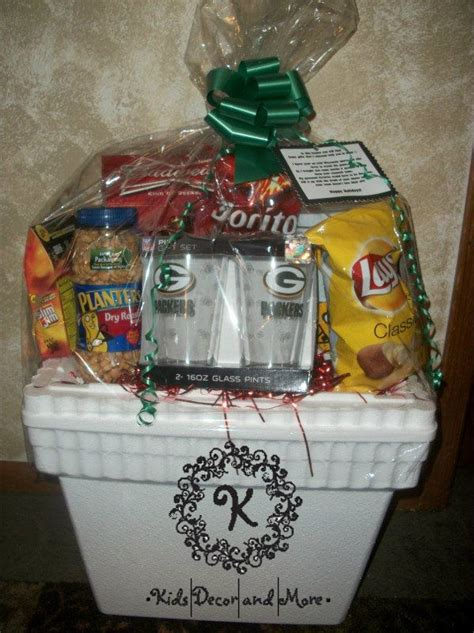 wisconsin badger gifts baskets gift ftempo