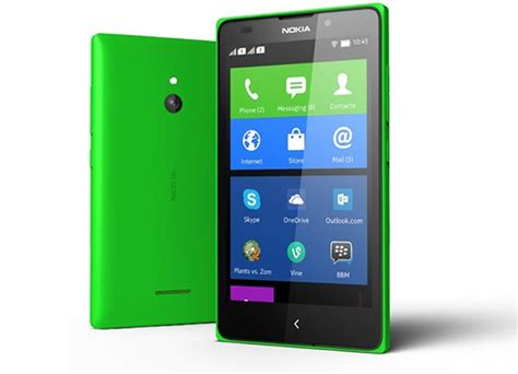 nokia xl  lumia  dual sim    india phonebunch