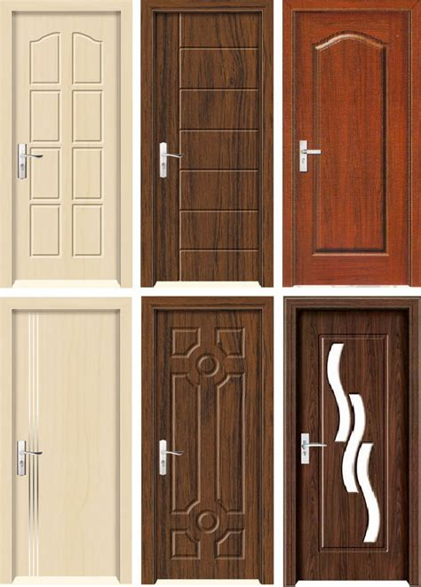 Interior Room Doors Pvc Door Interior Room Door From Zhejiang Awesome Door Industry Co Ltd B2b Marketplace Portal