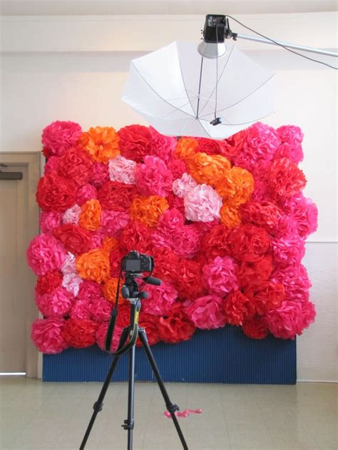 A Flower Out Of Tissue Paper - 25 best ideas about tissue paper flowers on