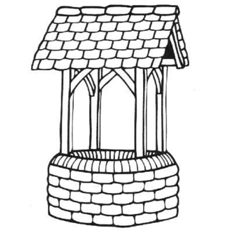 Wedding Wishing Well Clipart by Wishing Well Photos Clipart Best