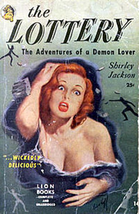 Shirley The Witch Cover shirley jackson casts a curse 1948 bill peschel
