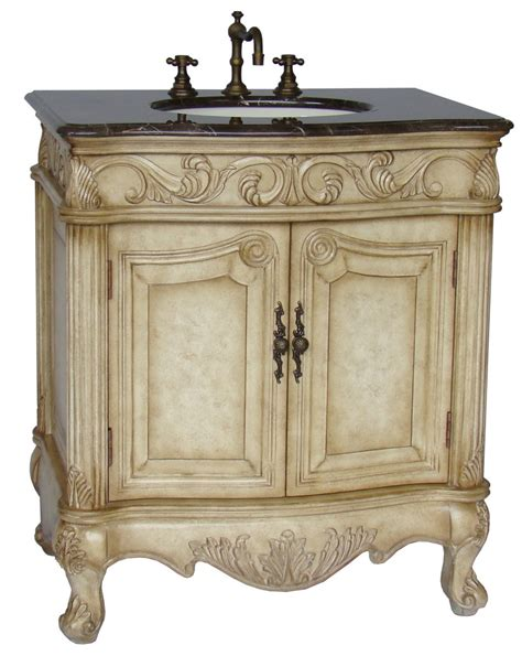 french style bathroom wall cabinet