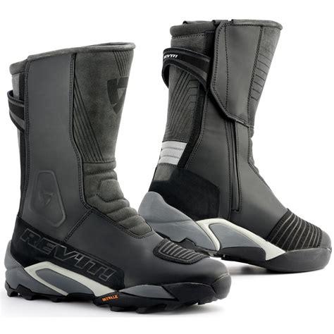 adventure motorcycle boots revit apache waterproof breathable adventure motorcycle