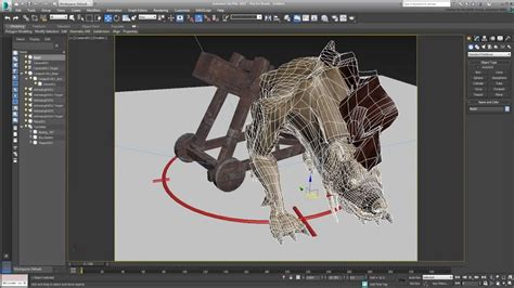 importing and exporting start up templates in 3ds max