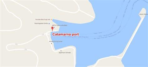 catamaran zadar sali zaglav catamaran port catamaran departures zaglav dugi otok